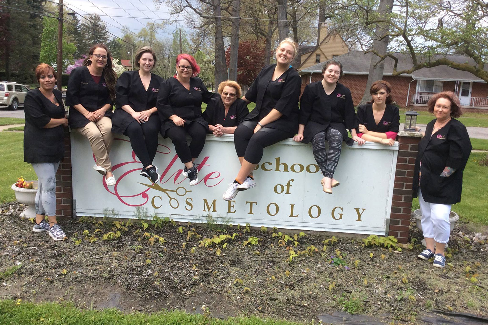 Elite School of Cosmetology